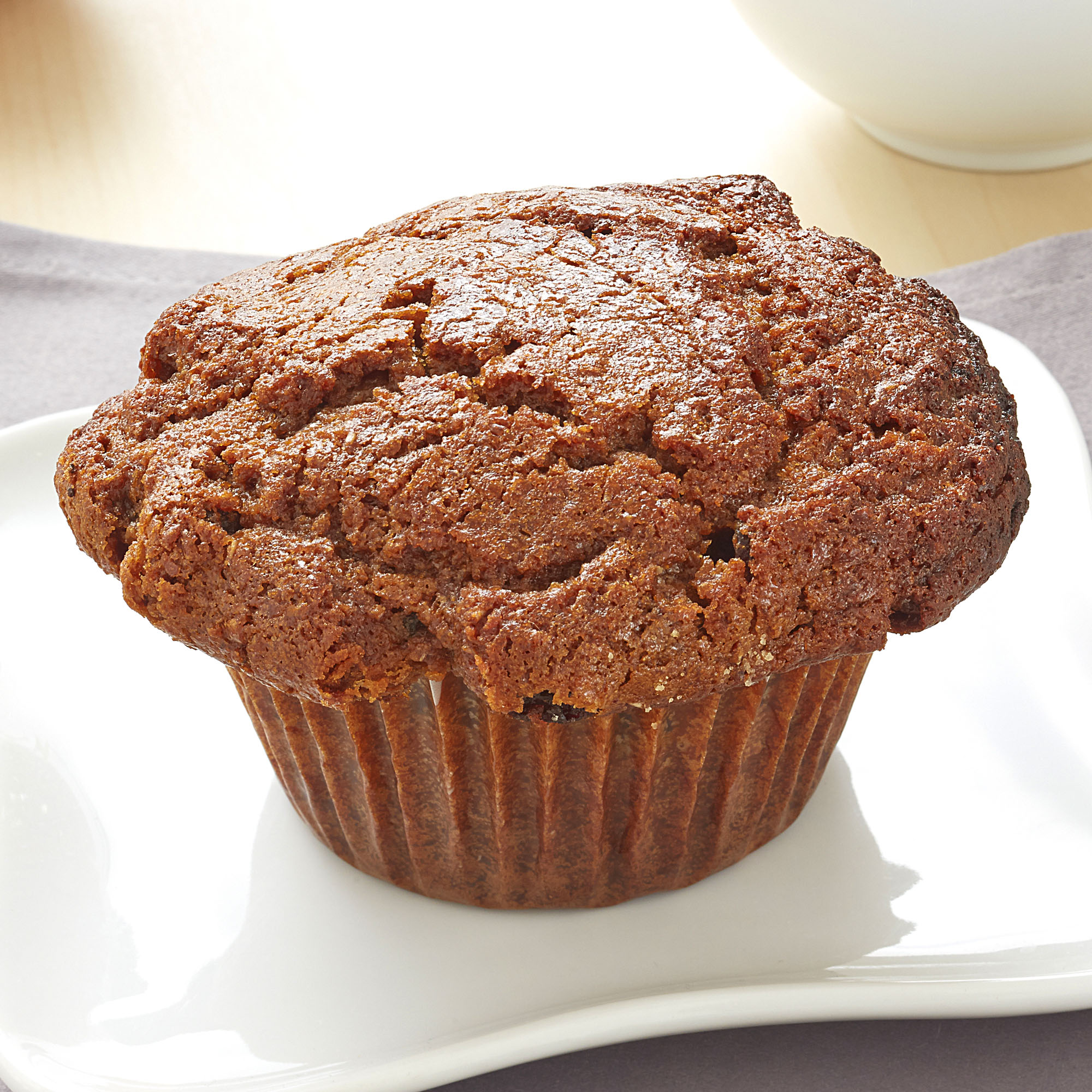Raisin Bran Muffin - Little Pie Company