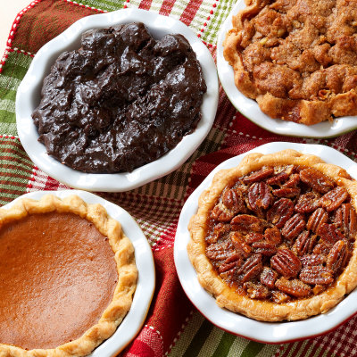 Little Pie Fall Sampler