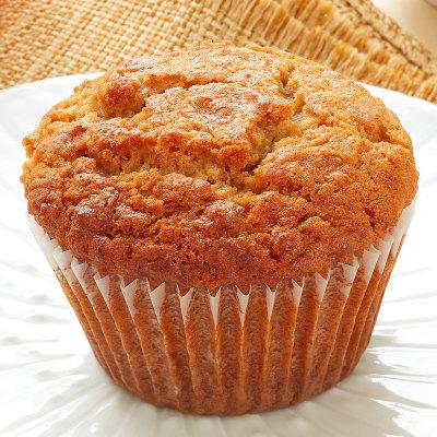 Oatmeal Muffin