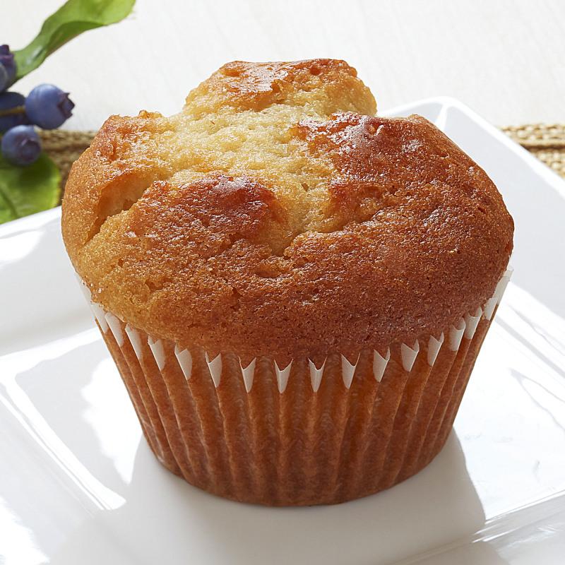 Orange Mandarin Muffin
