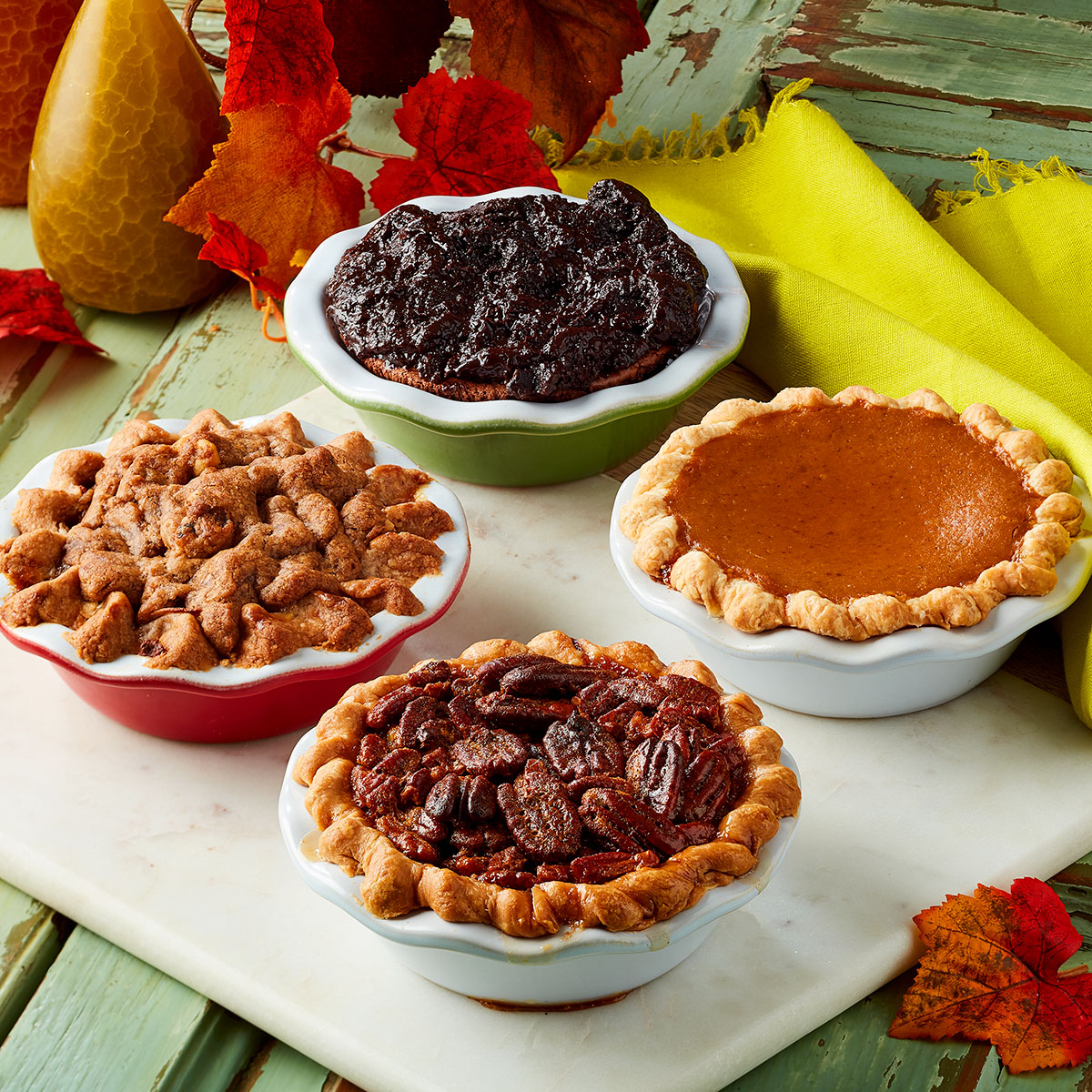 Treat Your Employees This Thanksgiving